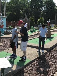 mini golf 2